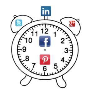 Quelle heure poster sur Facebook