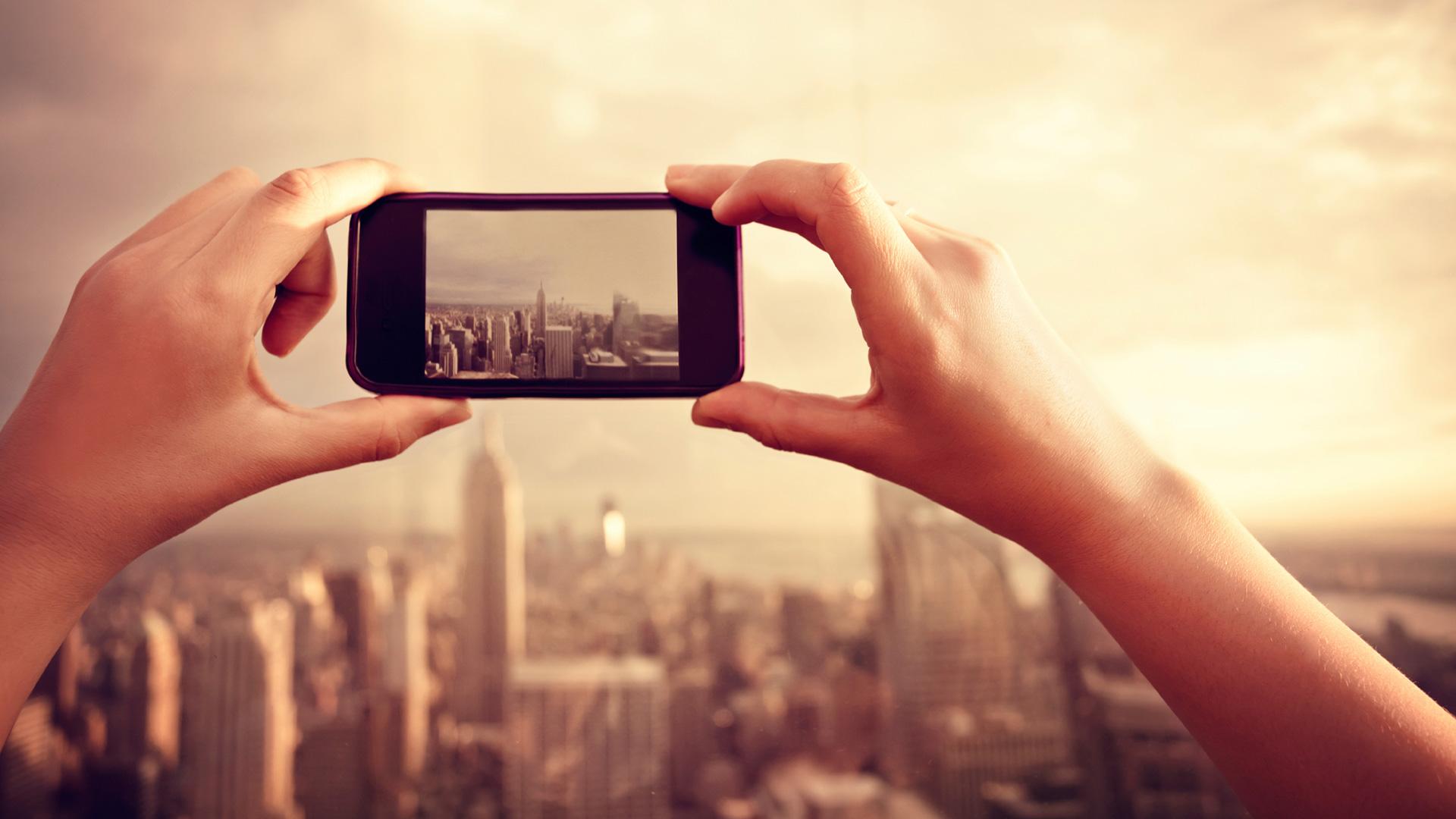 Format image Instagram et Facebook