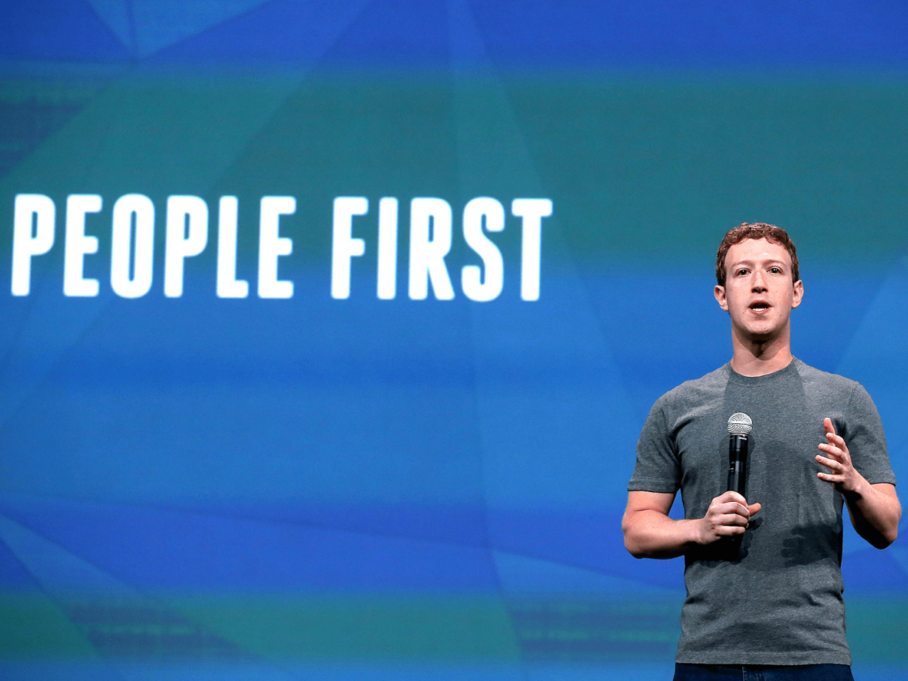 Facebook s'attaque à l'engagement bait