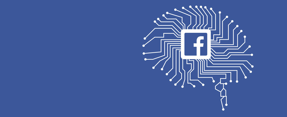 Intelligence artificielle Facebook